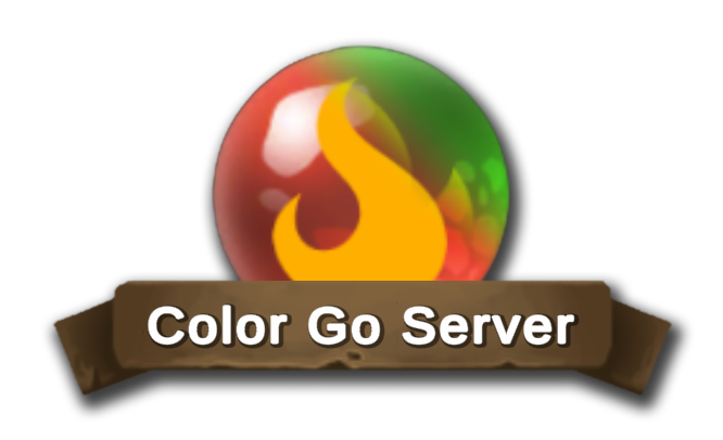 Color Go Server - CGS